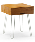 WILLY BEDSIDE TABLE