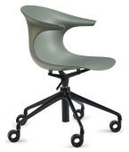 Loop Height Adjustable Chair