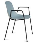 Scoop Armchair