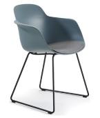 Sicla Sled Chair