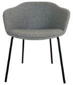 Tubby 4 Leg Chair