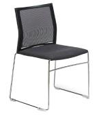 Web Mesh Chair