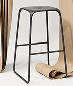 Bobo stool