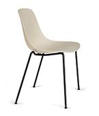 Scoop 4 Leg Chair